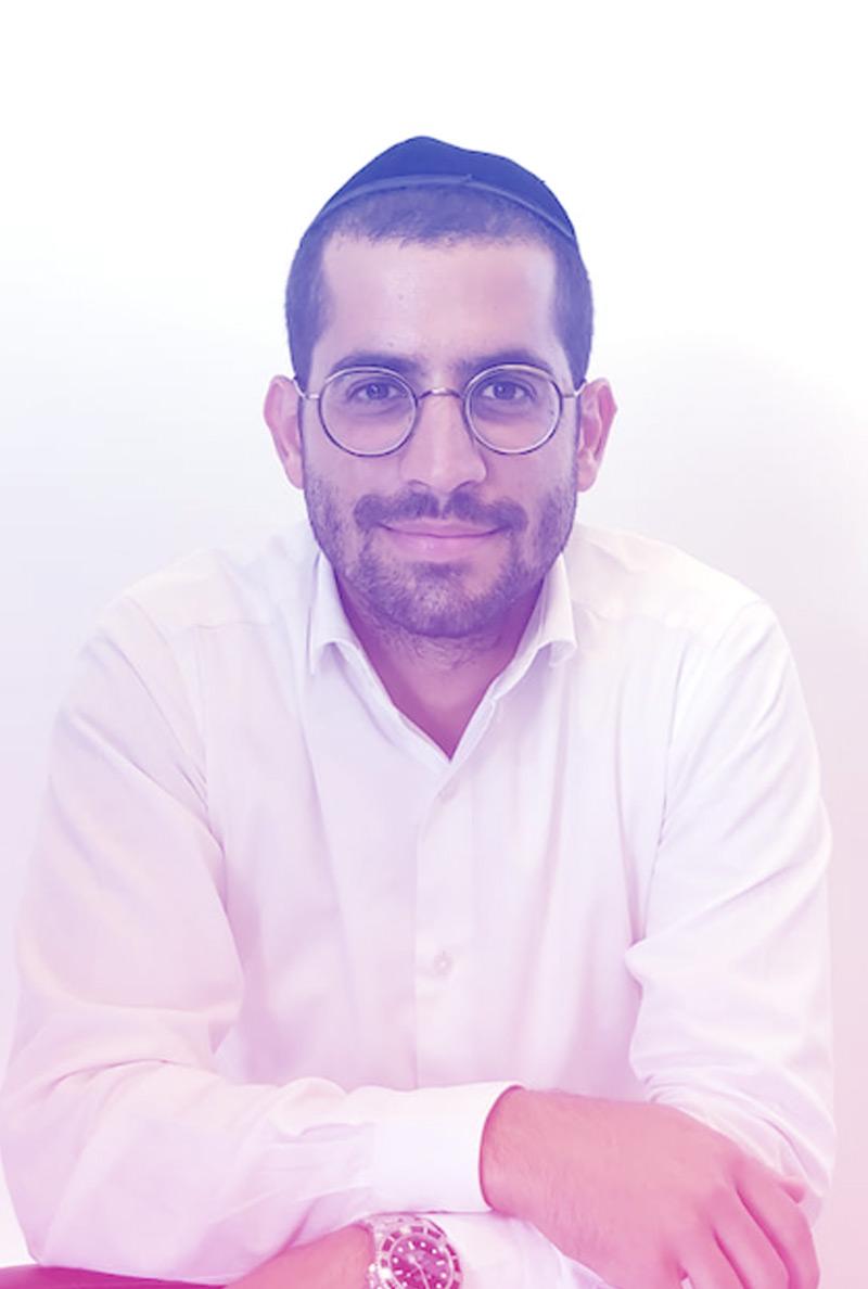 Benjamin Dahdi
